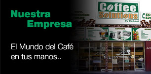 Coffee Solutions Mexico