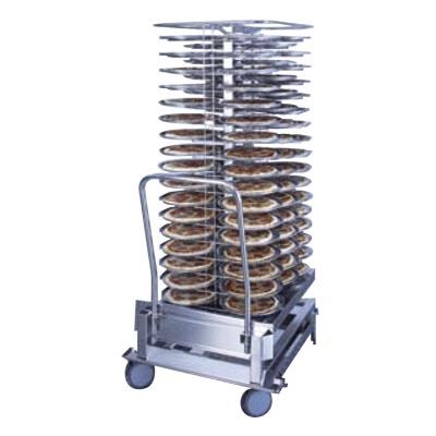 Horno rational - Rack para platos ...
