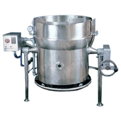 Marmitas a gas industriales for Manual de cocina industrial