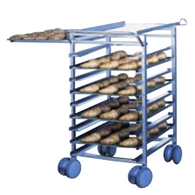 rack movil juarez