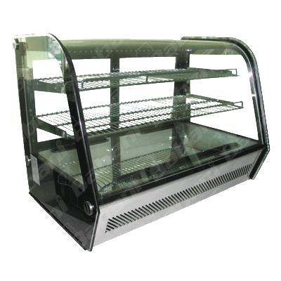Vitrinas masser for Manual de cocina industrial